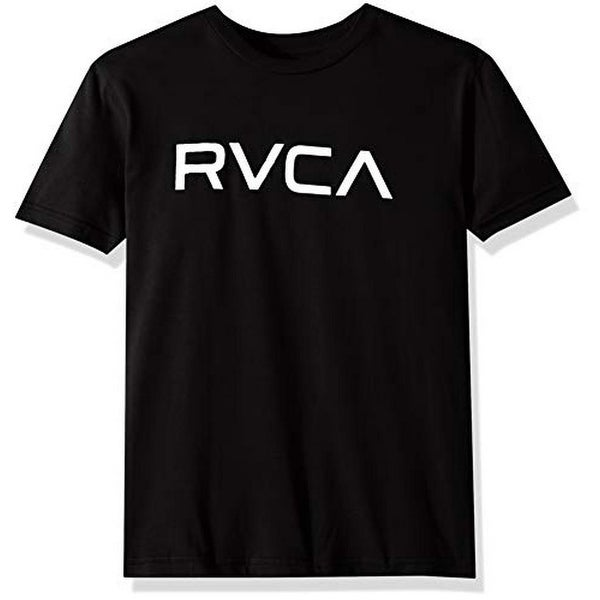 8e0d21c114 Shop Rvca Boys Big Rvca Ss T-Shirt, Kids - L - Free Shipping On Orders Over  $45 - Overstock - 28279315