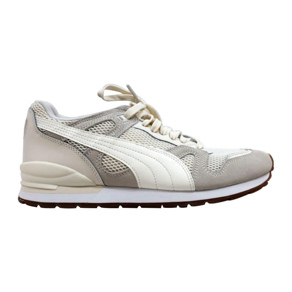 sports shoes b922a d5577 Puma Duplex OG X Careaux Whisper White 361476 02 Men's