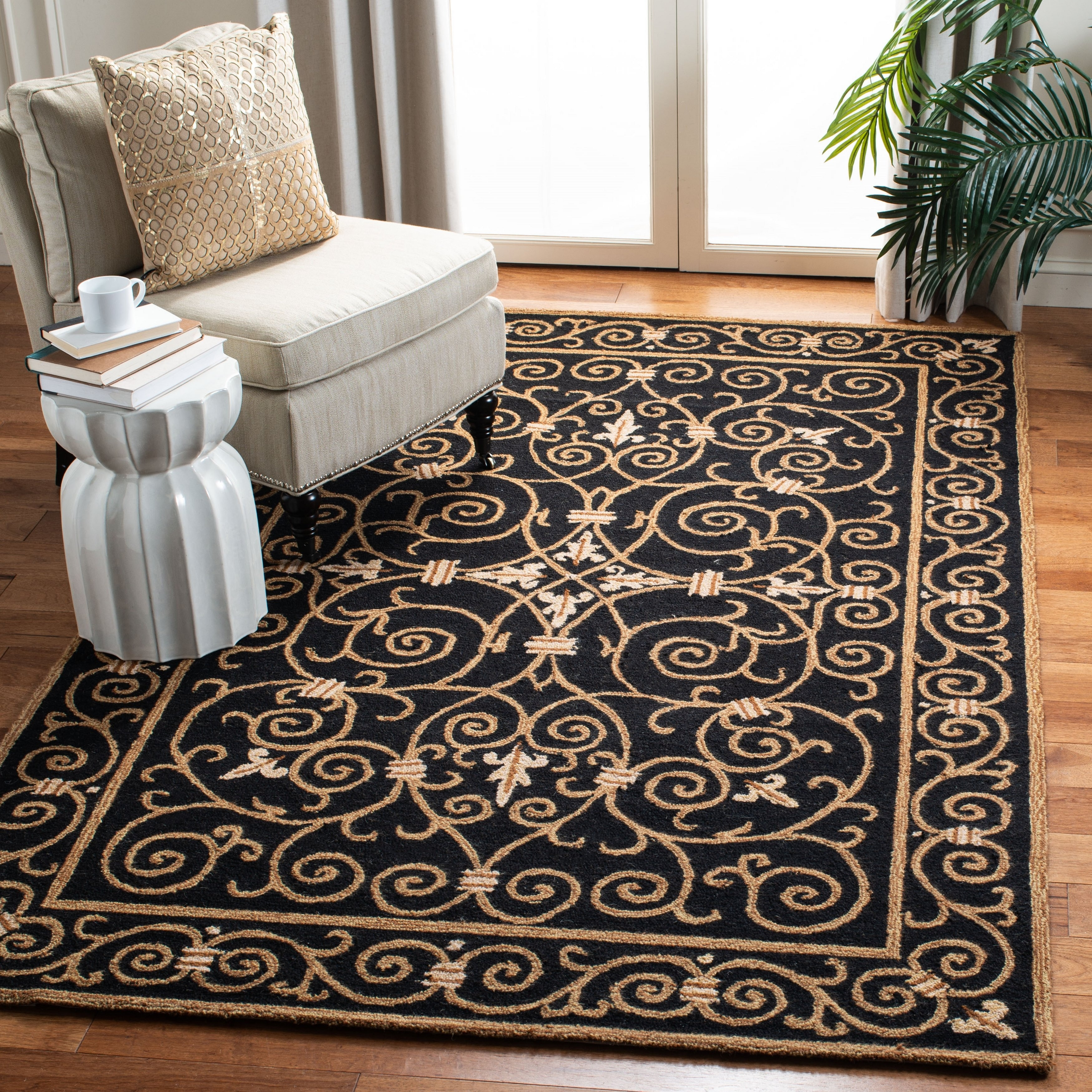 Picture of: Buy Latex Free Oriental Area Rugs Online At Overstock Our Best Rugs Deals