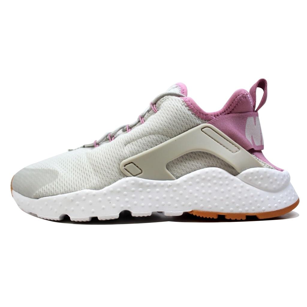 bcb2f97b9433 Shop Nike Air Huarache Run Ultra Light Bone Orchid-Gum Yellow 819151-009  Women s - Free Shipping Today - Overstock - 20139274