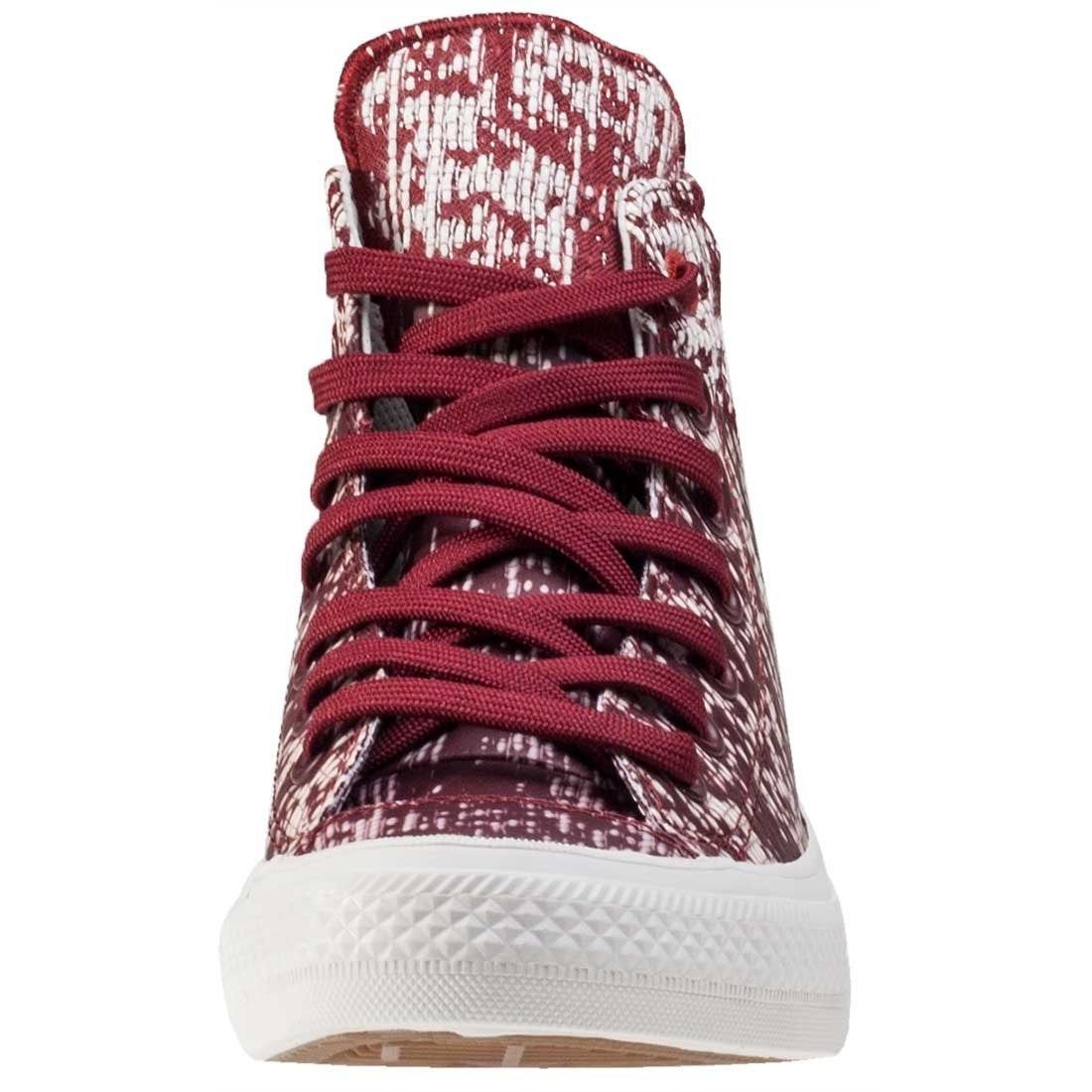 2fcd233d8139 Shop Converse Mens CT II Hi Hight Top Lace Up Fashion Sneakers - Free  Shipping Today - Overstock - 25893548