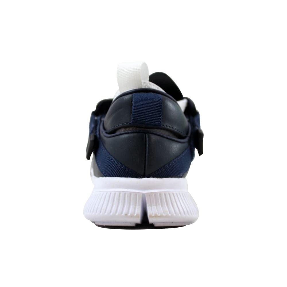 dde1027155da Shop Nike Free Huarache Carnivore SP Obsidian White-Catalina-Black Men s  801759-413 Size 7 Medium - Free Shipping Today - Overstock - 21141437