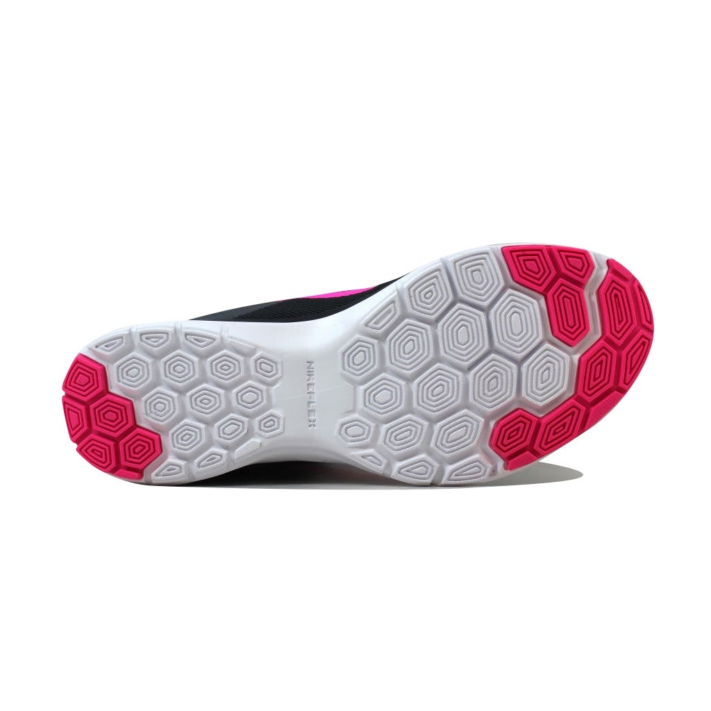 Shop Nike Flex Trainer 6 Cool Grey Pink Blast-Dark Grey-Anthracite  831217-003 Women s - Free Shipping Today - Overstock - 21141503 fdca6abbe