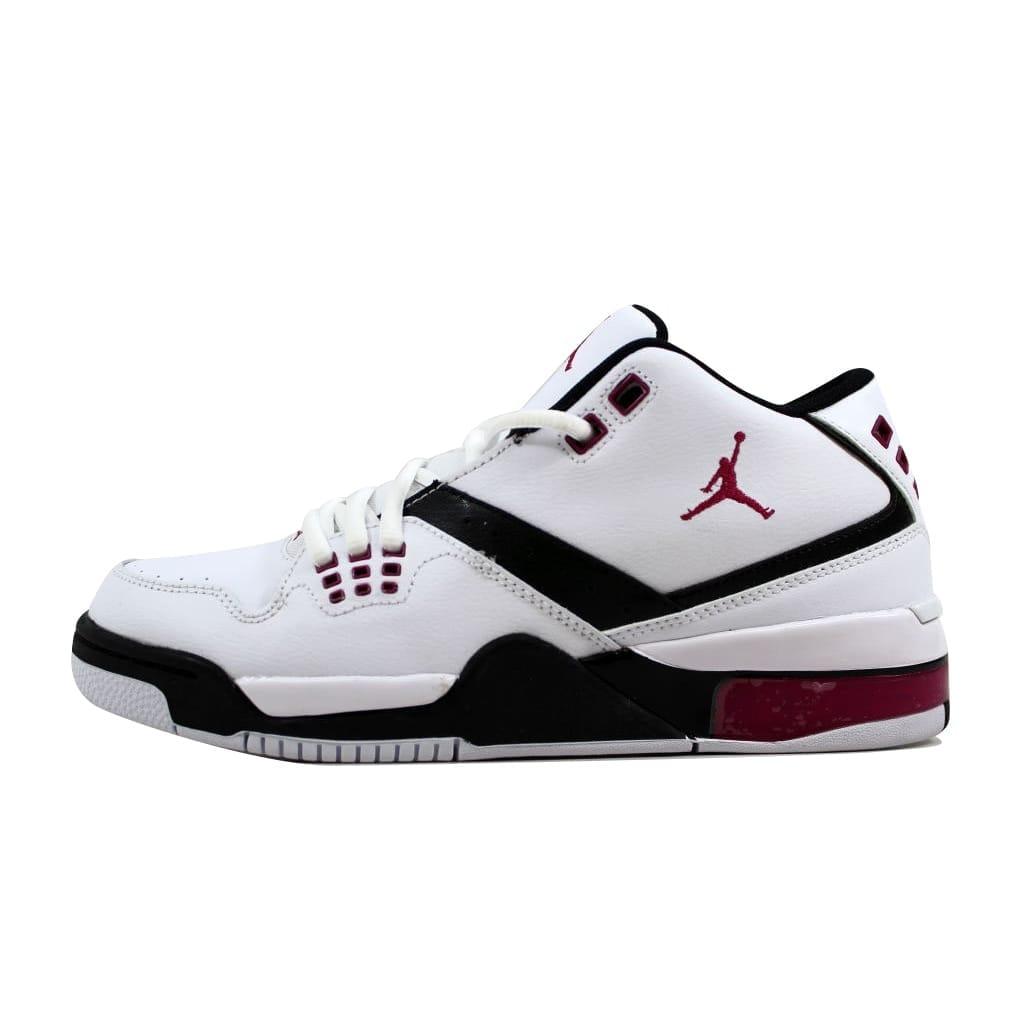 cheaper 03b6f 39ee2 Shop Nike Air Jordan Flight 23 GG White Sport Fuchsia-Black 768910-119  Grade-School - On Sale - Free Shipping On Orders Over  45 - Overstock -  21893365