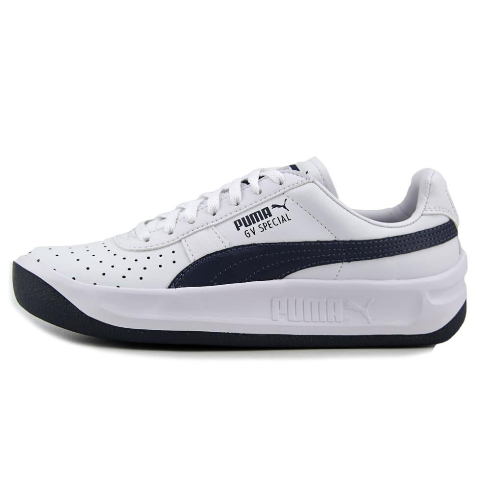 94eb9988965344 Shop Puma GV Special Jr Round Toe Leather Sneakers - Free Shipping On  Orders Over  45 - Overstock.com - 16787942