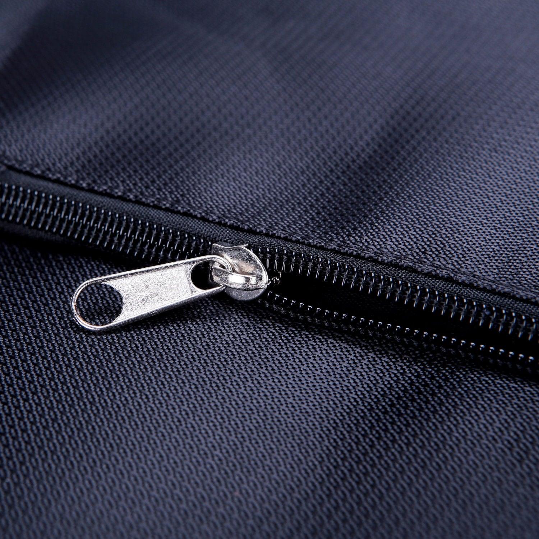 Backpack Bag Carrying Case For DJI Phantom 1 2 Vision FC40 QR X350, H3-3D  GoPro - Black