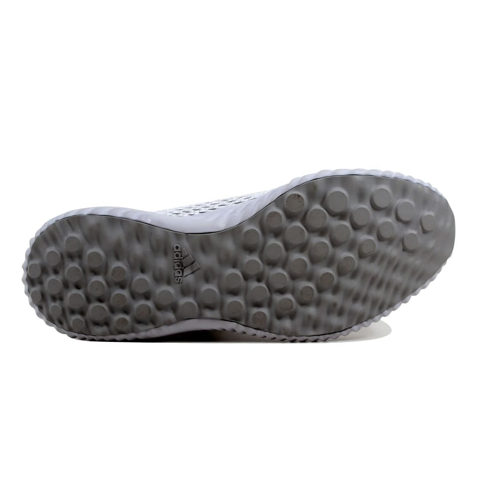 3b34887f7 Shop Adidas Women s Alphabounce AMS W Clear Grey Multi Solid Grey-Core  Black BW1132 Size 10 - On Sale - Free Shipping Today - Overstock - 23436645
