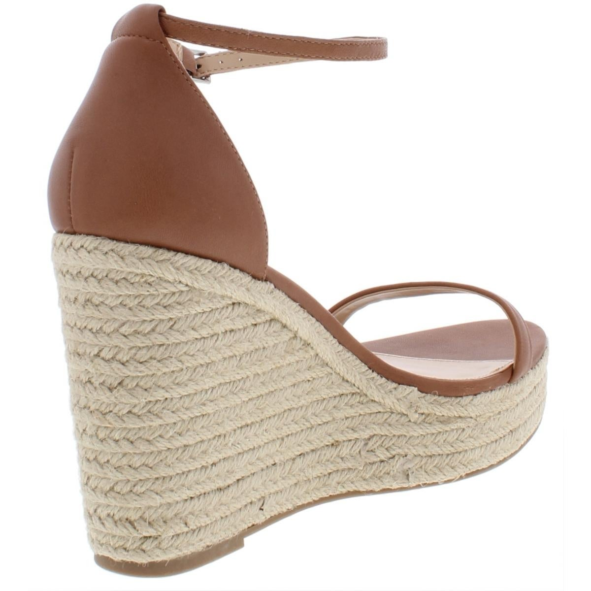 a7ecf174b7 Shop Steve Madden Womens Survive Wedges Padded Insole Espadrille - Free  Shipping On Orders Over $45 - Overstock - 27674259