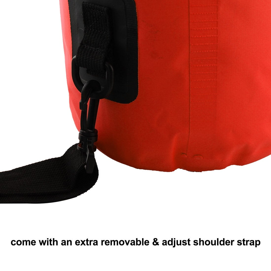 Shop SAFEBET Authorized Water Resistant Bag Dry Sack Red 10L for Rafting  Swimming - Free Shipping On Orders Over  45 - Overstock - 18176993 6054b82e7ebdf