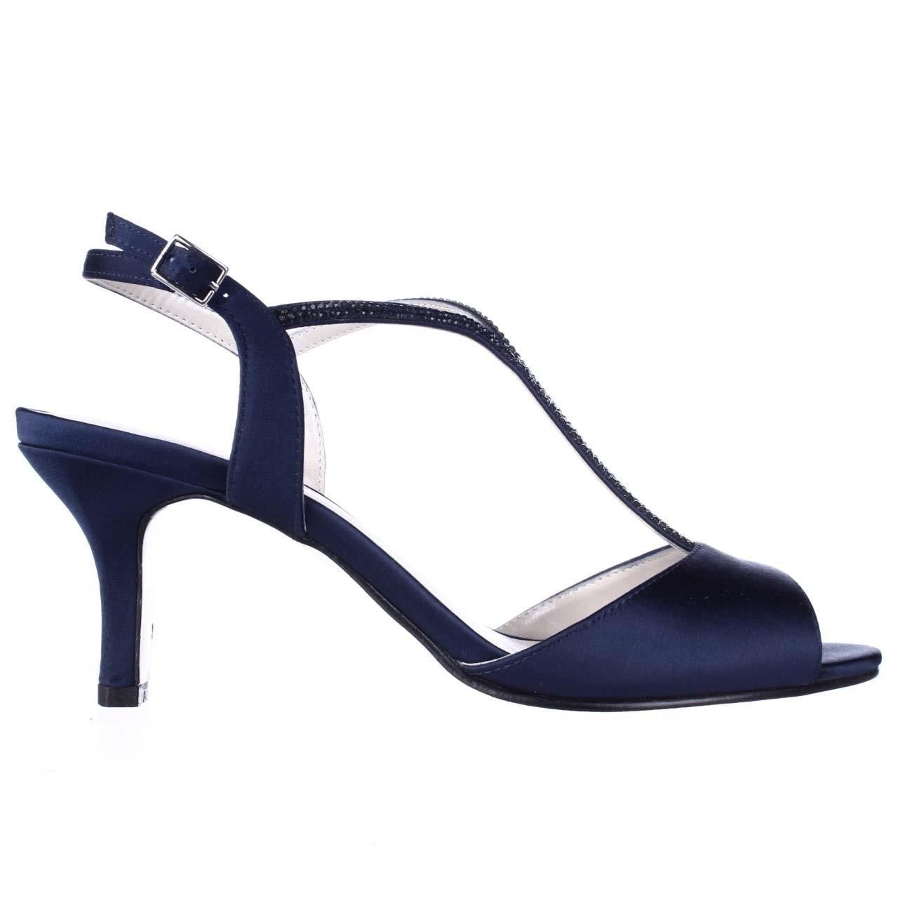 f17f792ad96 Shop Caparros Womens Delicia Open Toe Formal T-Strap Sandals - Free  Shipping On Orders Over  45 - Overstock - 19833978