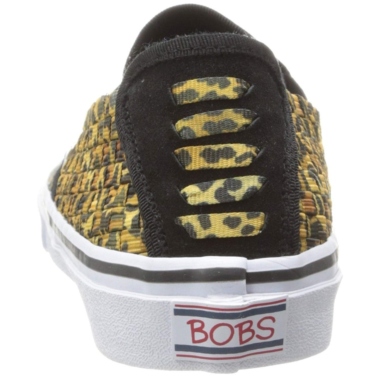 95174267ef55 Shop Skechers BOBS from Women s The Menace Flexor Fashion Sneaker - Free  Shipping Today - Overstock - 23503162