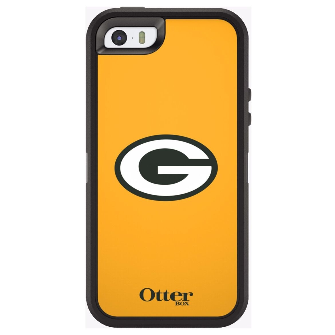 Shop Otterbox Defender Case For Iphone 55sse Nfl Green Bay