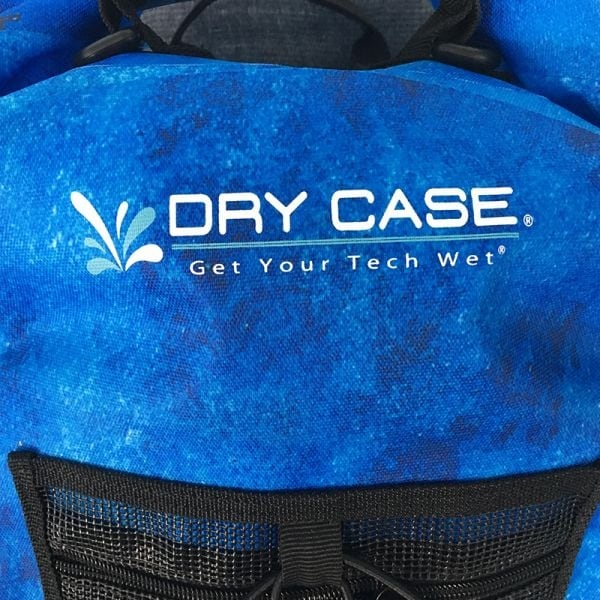 58f1b2358fac Shop Dry Case THE BASIN 20 Liter Moonwater Waterproof Bag With Strap - Free  Shipping Today - Overstock - 17142301