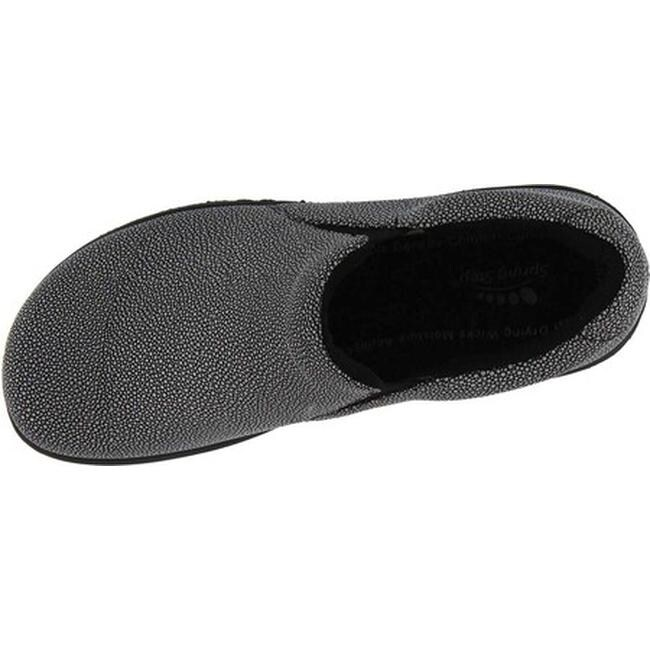 577d00fee7f Shop Spring Step Women s Belo Clog Gray Pebbles Synthetic - On Sale - Free  Shipping Today - Overstock - 16262609