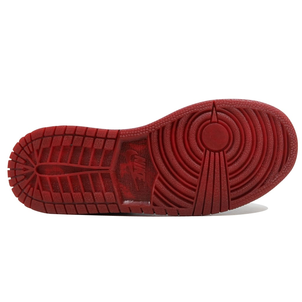 601654d6bd1077 Shop Nike Air Jordan I 1 Retro Low Black Metallic Silver-Varsity Red  309193-001 Grade-School - On Sale - Free Shipping On Orders Over  45 -  Overstock - ...