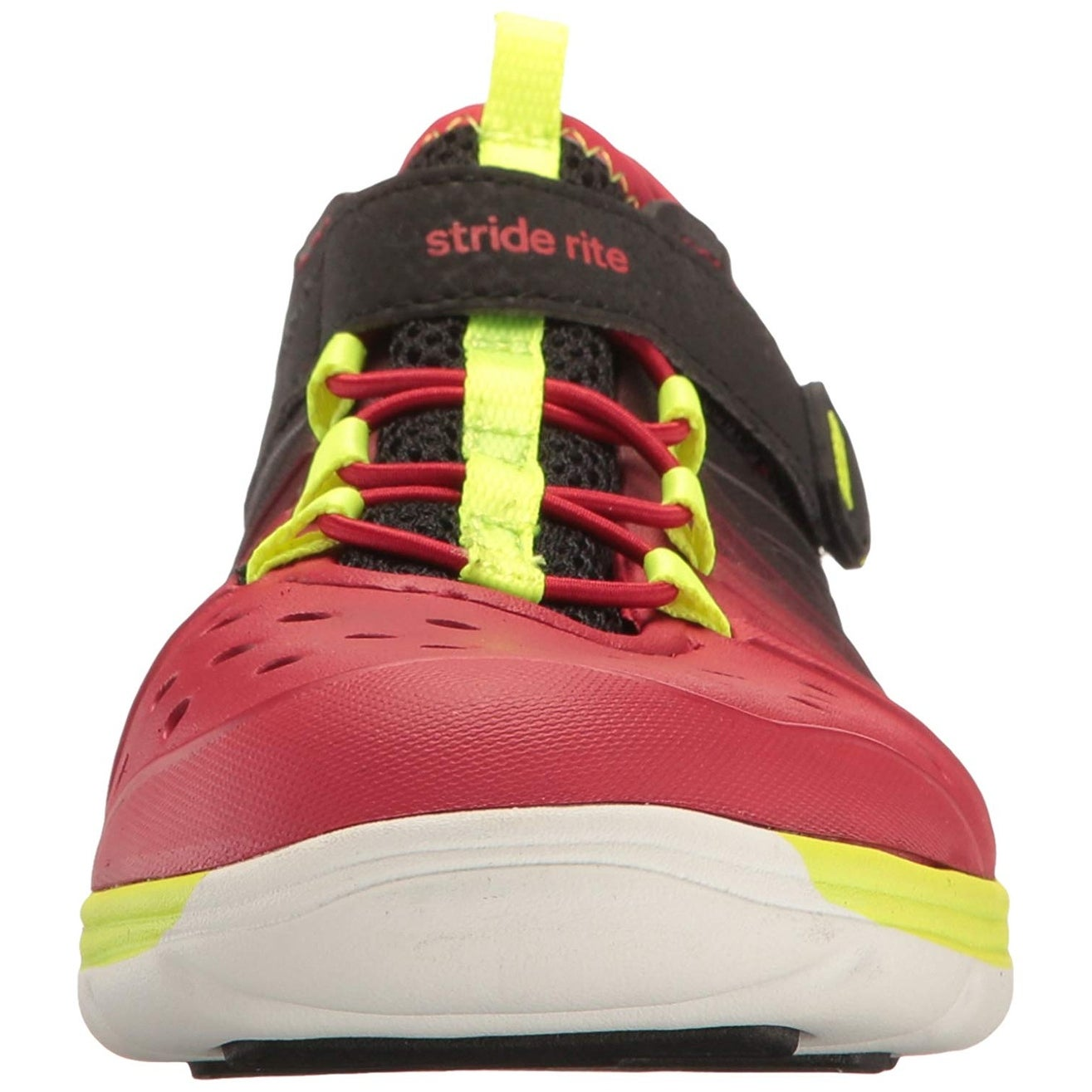 ed3d723cd64d Shop Kids Stride Rite Girls Phibian Rubber Low Top Water Shoes - Free  Shipping On Orders Over  45 - Overstock - 22307775