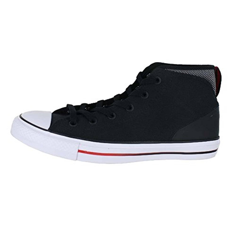 271a12e29e39 Shop Converse Chuck Taylor All Star Syde Street Mid Fashion Sneaker Shoe -  Black Mason Casino - Mens - black mason casino - Free Shipping Today -  Overstock ...
