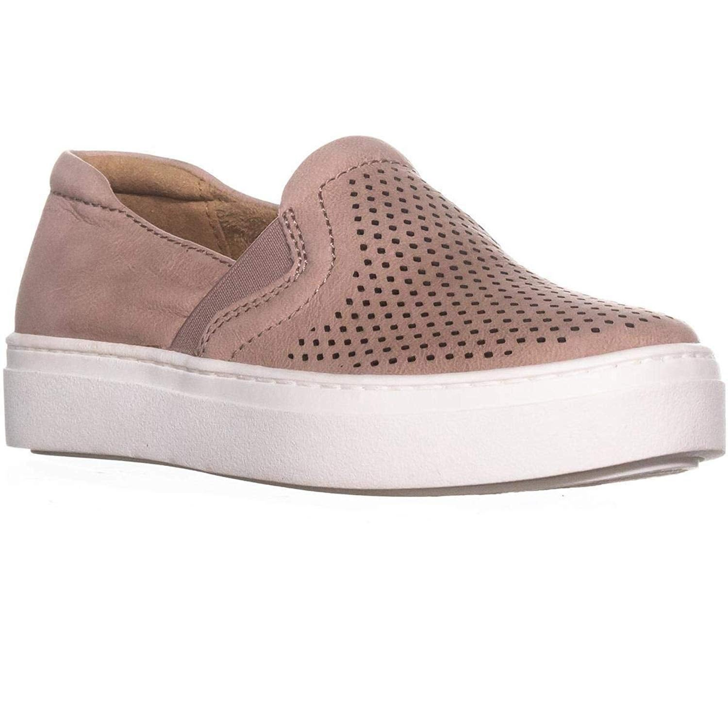c2be6560b9a2 Shop Naturalizer Carly Platform Slip-On Sneakers