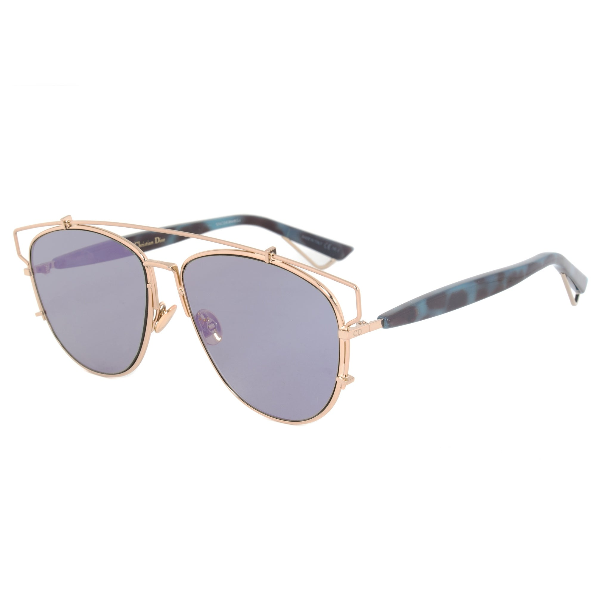 ac478d66fa4 Shop Christian Dior Technologic YEKSX Sunglasses - Free Shipping Today -  Overstock.com - 19622231
