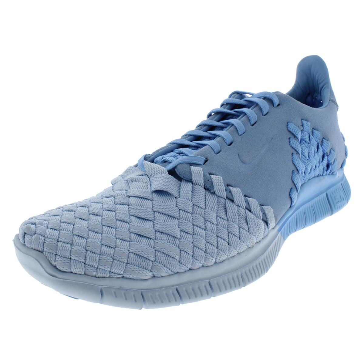 304e93ba1b95d Shop Nike Mens Free Inneva Woven II SP Running Shoes Low Top Sneaker ...