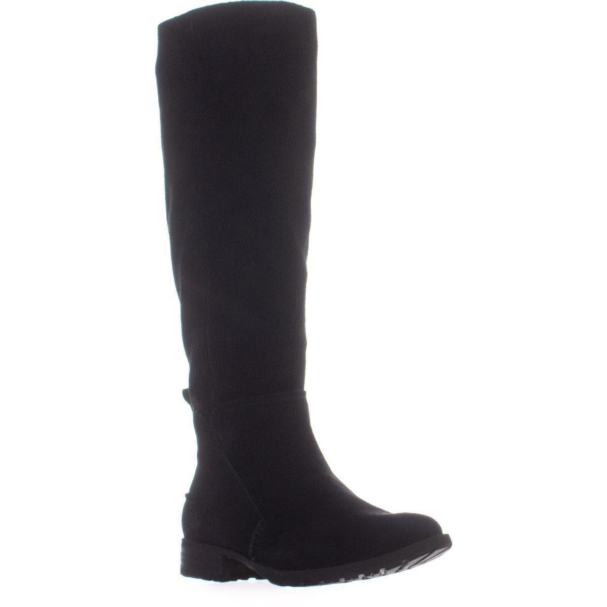 78fb704e2f0 UGG Leigh Knee High Boots, Black