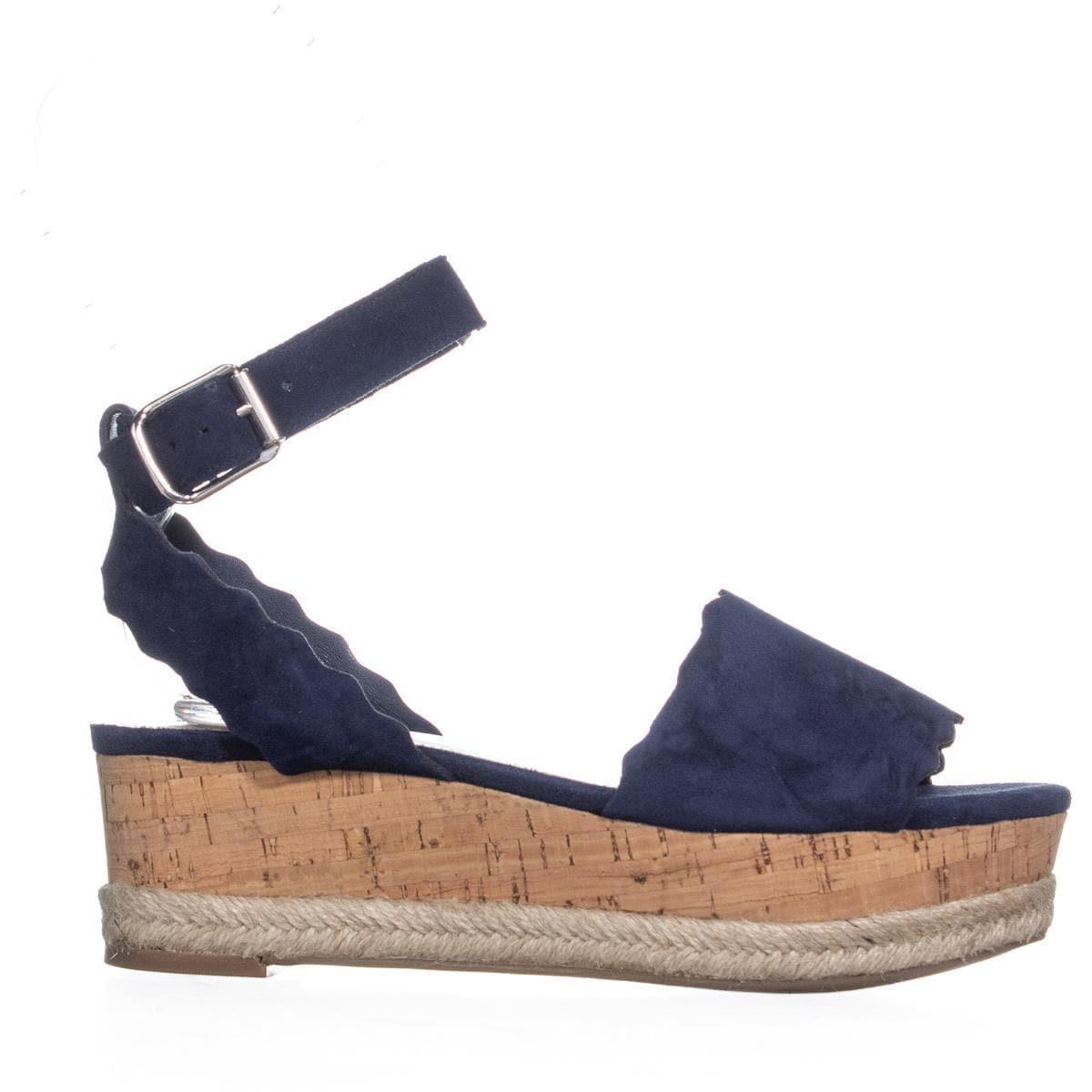 fefc8e83e8a Shop Marc Fisher Faitful Platform Espadrilles Sandals