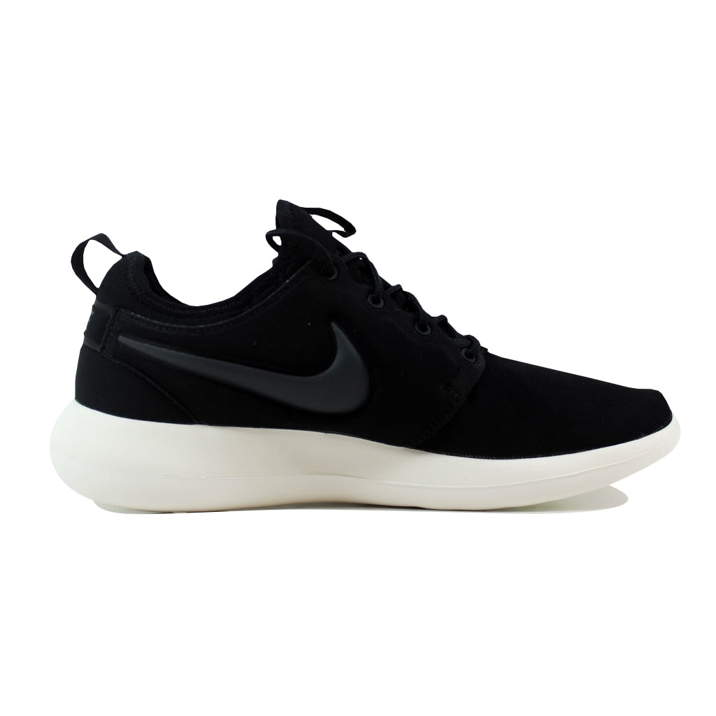114019841090b Shop Nike Roshe Two Black Anthracite-Sail-Volt 844656-003 Men s - Ships To  Canada - Overstock - 21141425