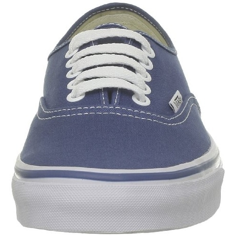 1f92df6047 Shop Vans Men s VANS AUTHENTIC SKATE SHOES 11 (NAVY) - Free Shipping On  Orders Over  45 - Overstock - 20293159