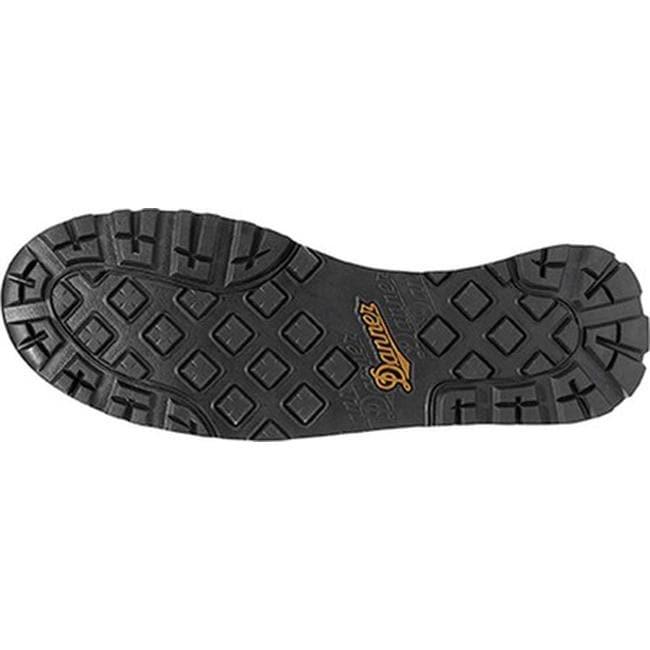 4d6d93c7af4 Danner Men's Jag Hiking Boot Elk Brown Full Grain Leather/Wool