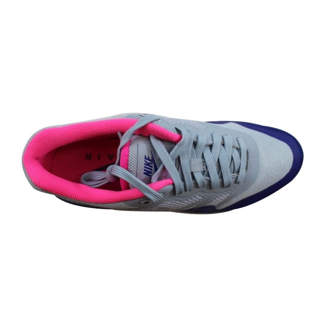 new arrival 2f168 a28e2 ... canada shop nike womens air max lunar1 light magnet grey pure platinum  pink 654937 001 free