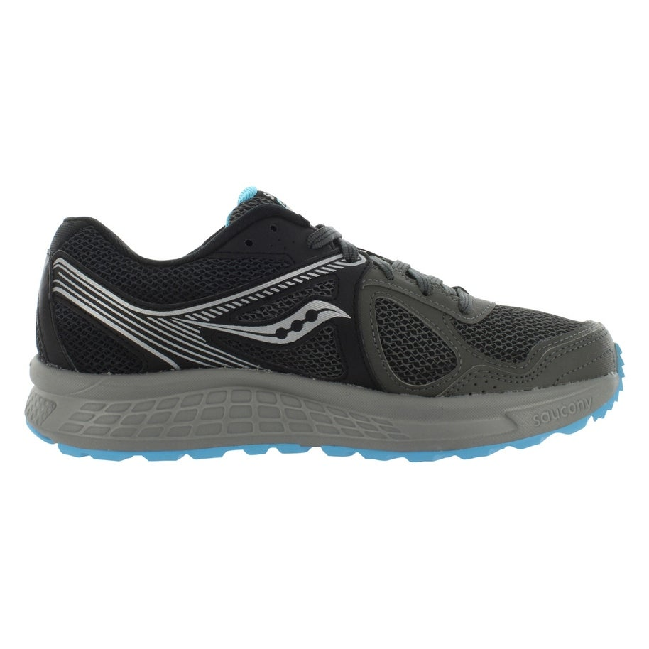 f6c2a1267df0 Shop Saucony Cohesion Trio Plush Running Women s Shoes - 7 b(m) us - Free  Shipping Today - Overstock - 22124569