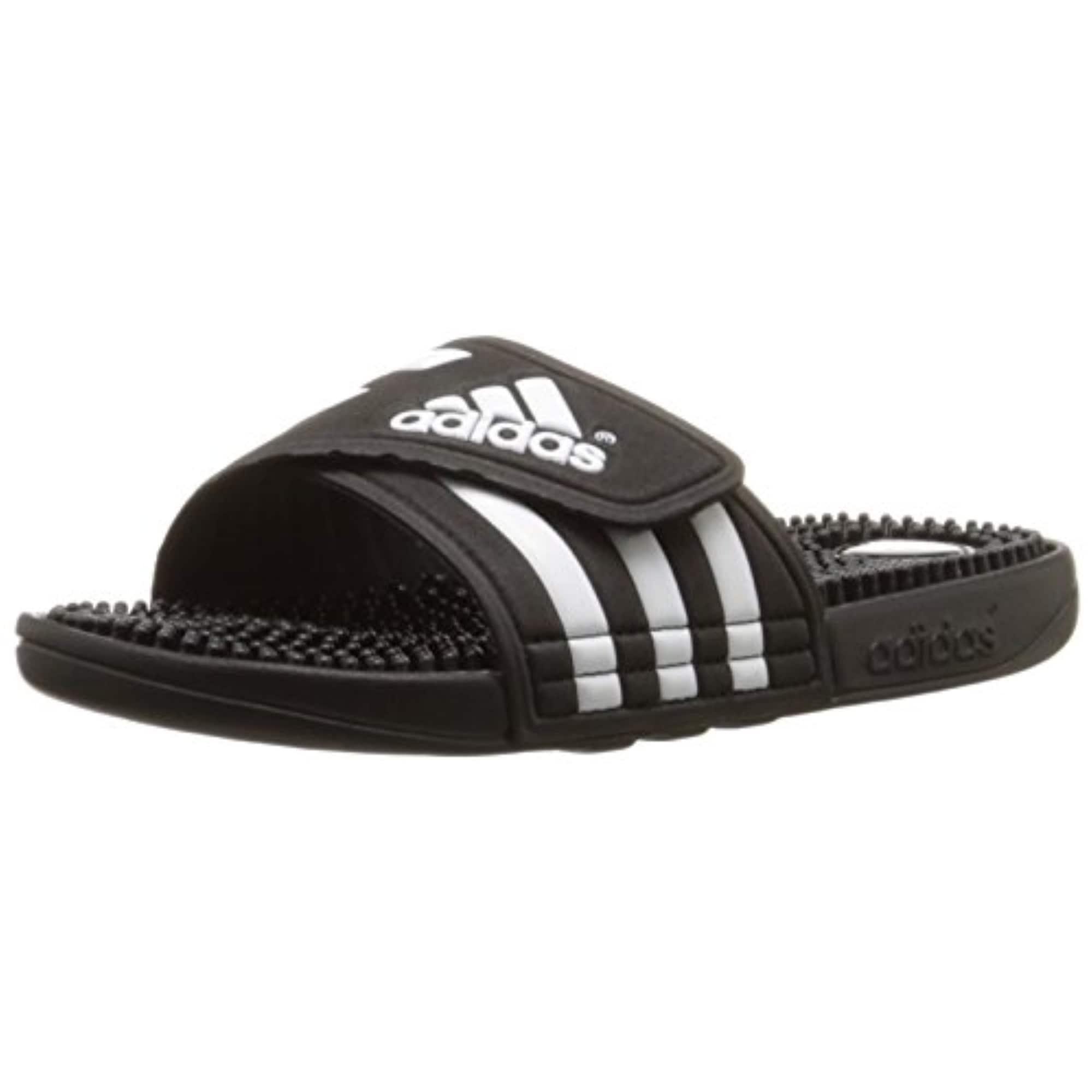 18bc01e0bd62 Shop Adidas Women s Adissage Slide