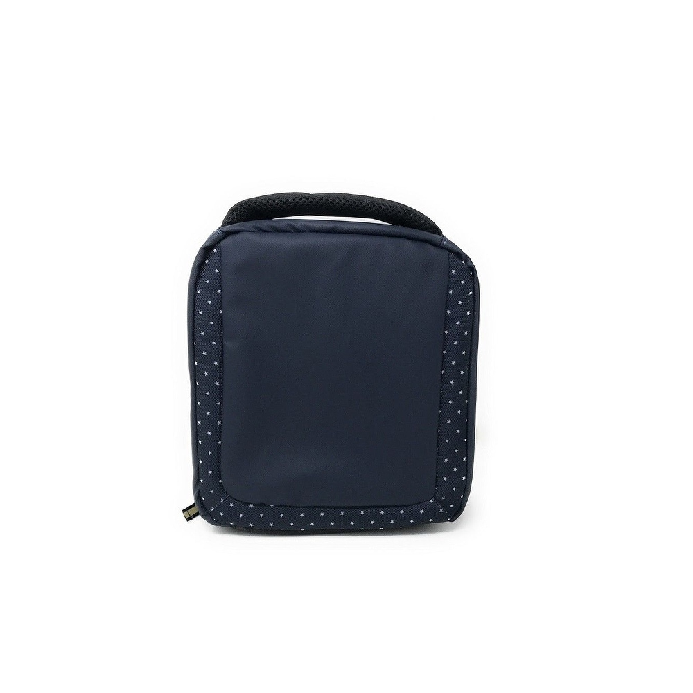2fefd17b61 Shop Nike Air Jordan Insulated Lunch Bag 9A1728 - Ships To Canada -  Overstock.ca - 22571039
