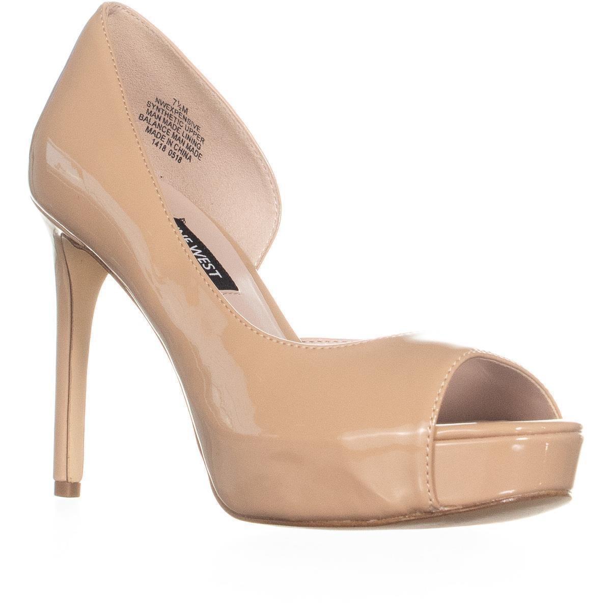 ec88aa50345 Shop Nine West Expensive Platform Heels