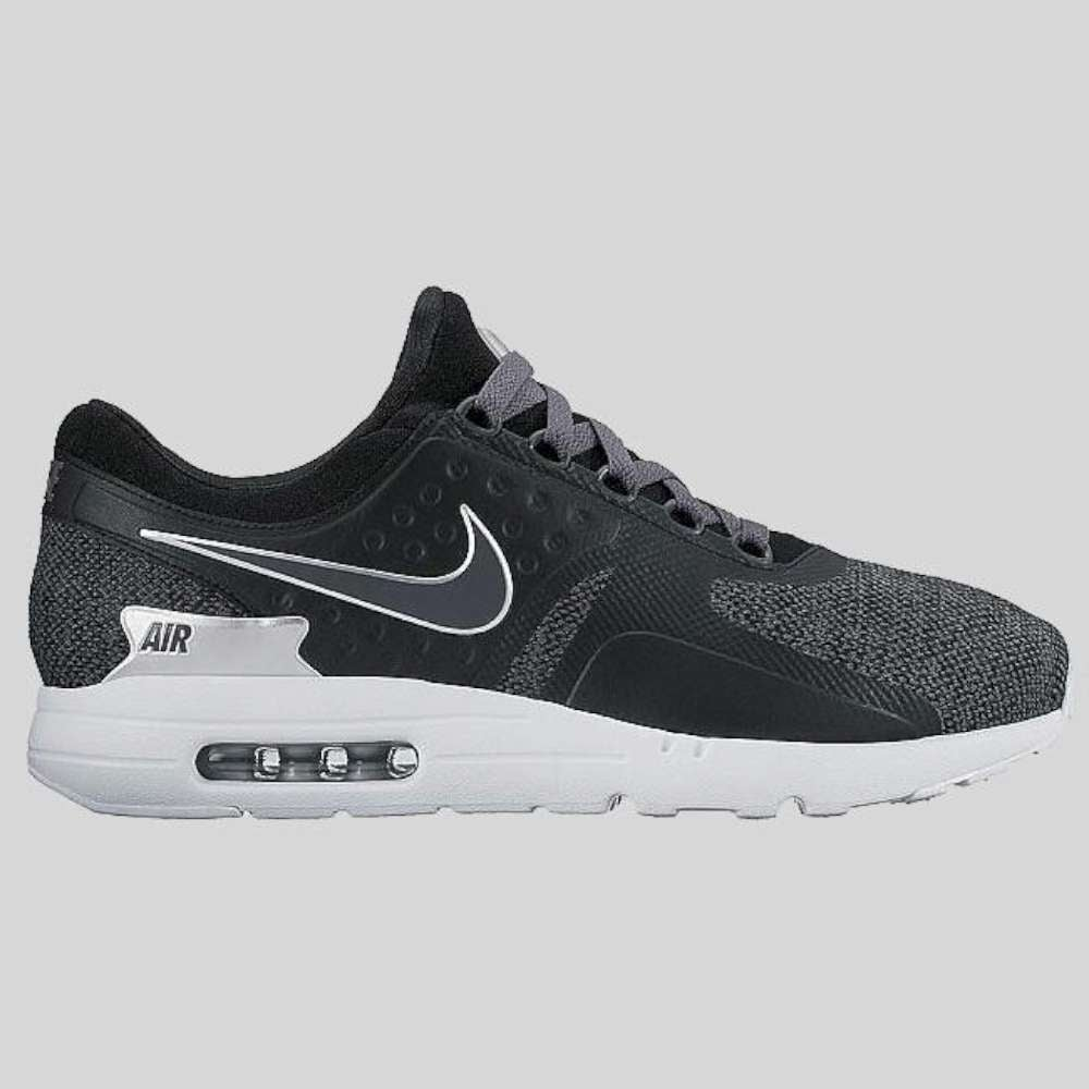big sale e46ad 05ec0 Shop Nike Mens Air Max Zero Essential Low Top Lace Up Trail Running Shoes -  13 - Free Shipping Today - Overstock - 25980518