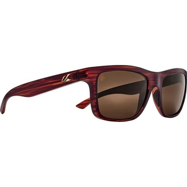 382ef3aeda5 Shop Kaenon Clarke Polarized Sunglasses Hazelnut Brown - US One Size (Size  None) - Free Shipping Today - Overstock.com - 22205716