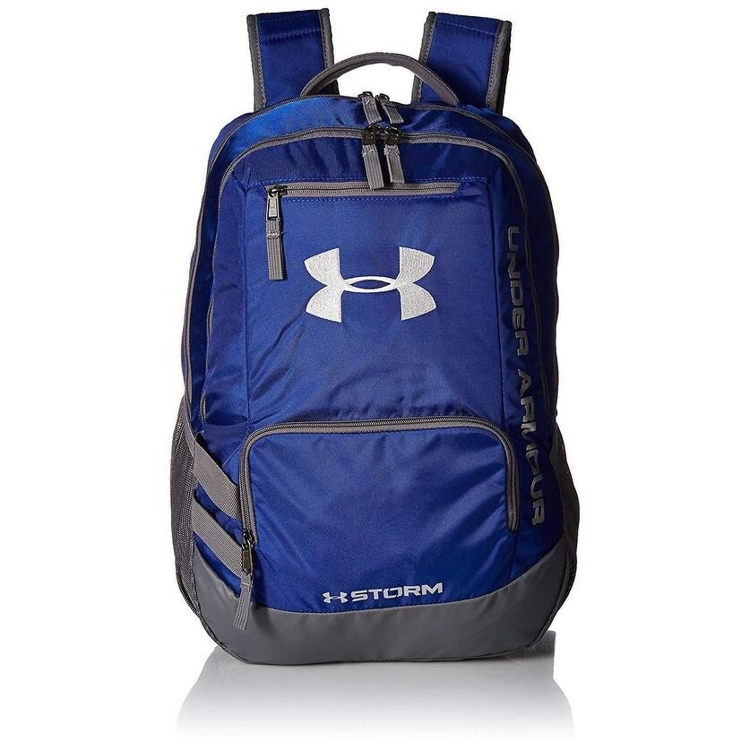 c16d950527 Shop Under Armour Unisex Storm Hustle II Backpack