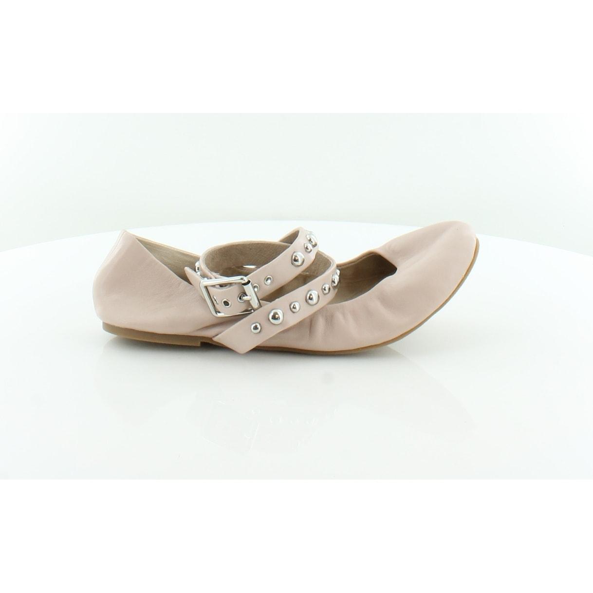 da0a43bf37d Shop Steve Madden Mollie Women s FLATS Blush - Free Shipping On Orders Over   45 - Overstock - 21551045