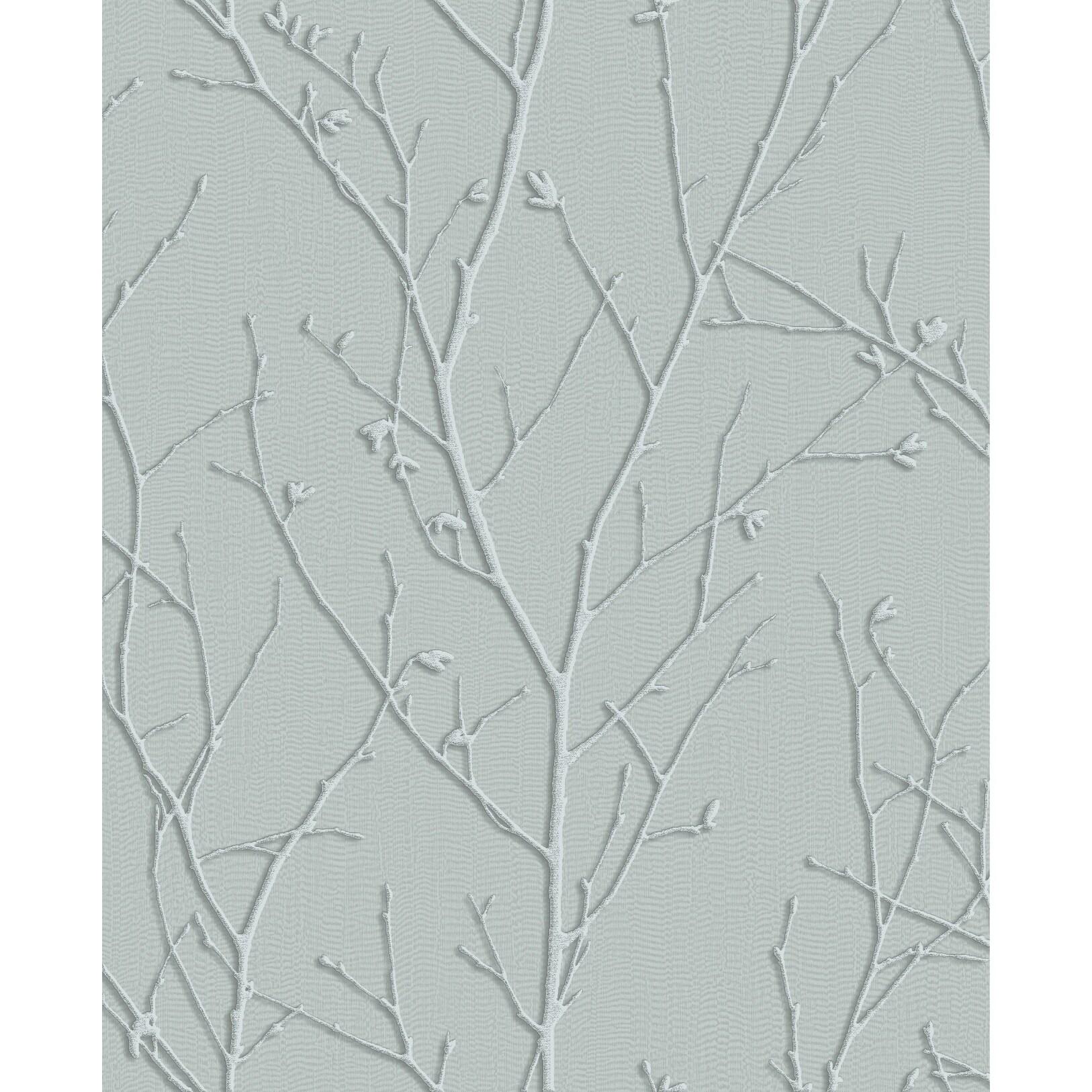 Shop Graham And Brown 104753 Evita Water Silk Sprig Botanical Paste