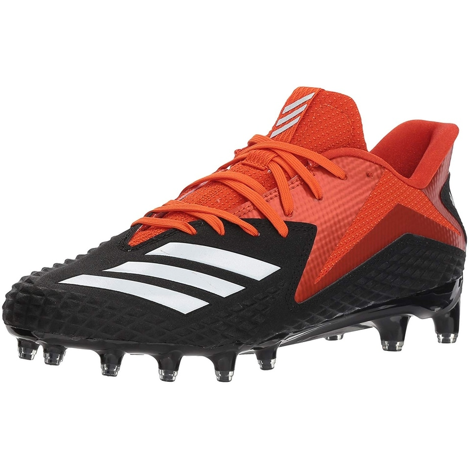 best loved 2c344 a97a8 Adidas Mens Freak X Carbon Low Top Lace Up Soccer Sneaker