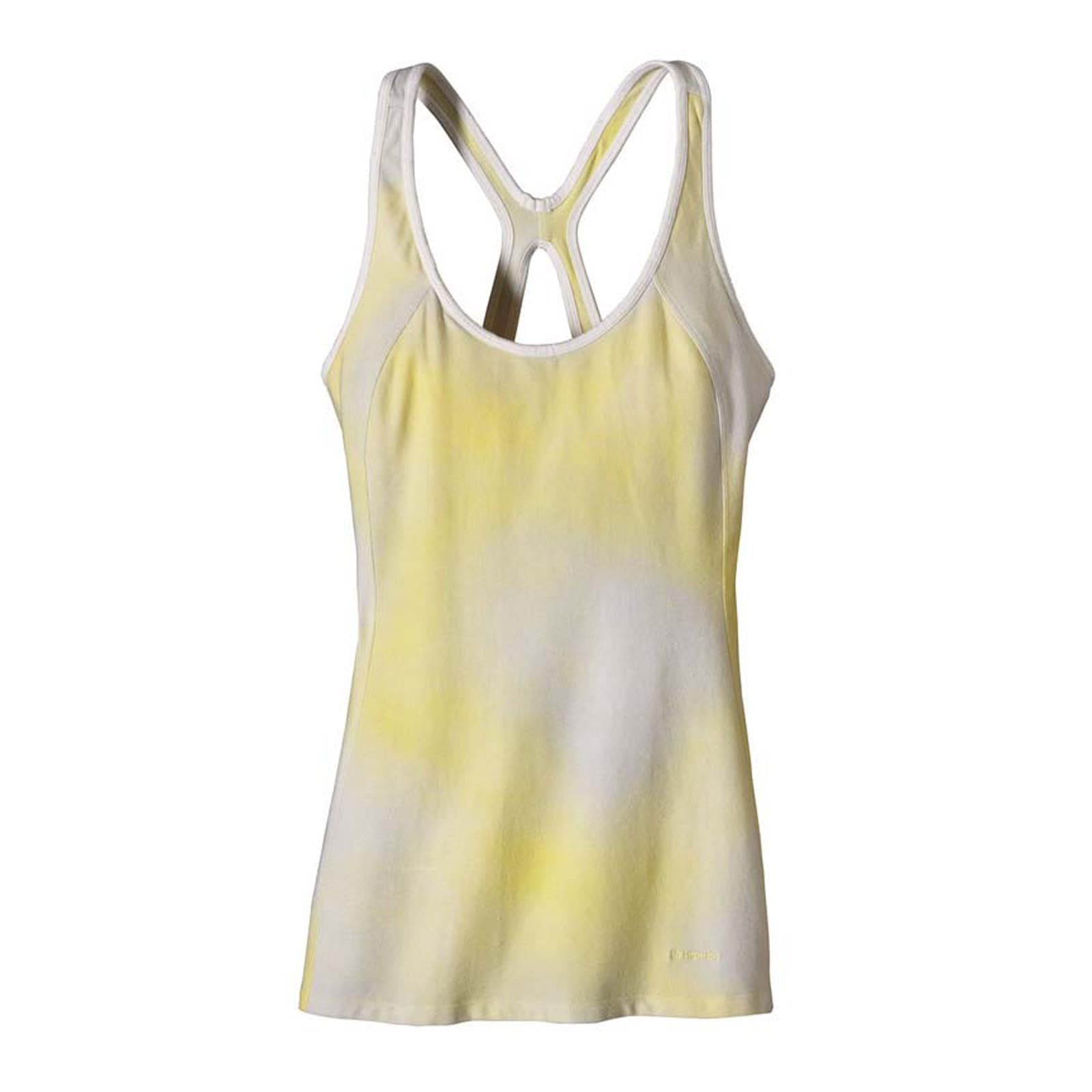 60a599506d0d4 Shop Patagonia NEW Yellow Women s Size Large L Bisect Tank Cami Top - Free  Shipping On Orders Over  45 - Overstock - 19676579