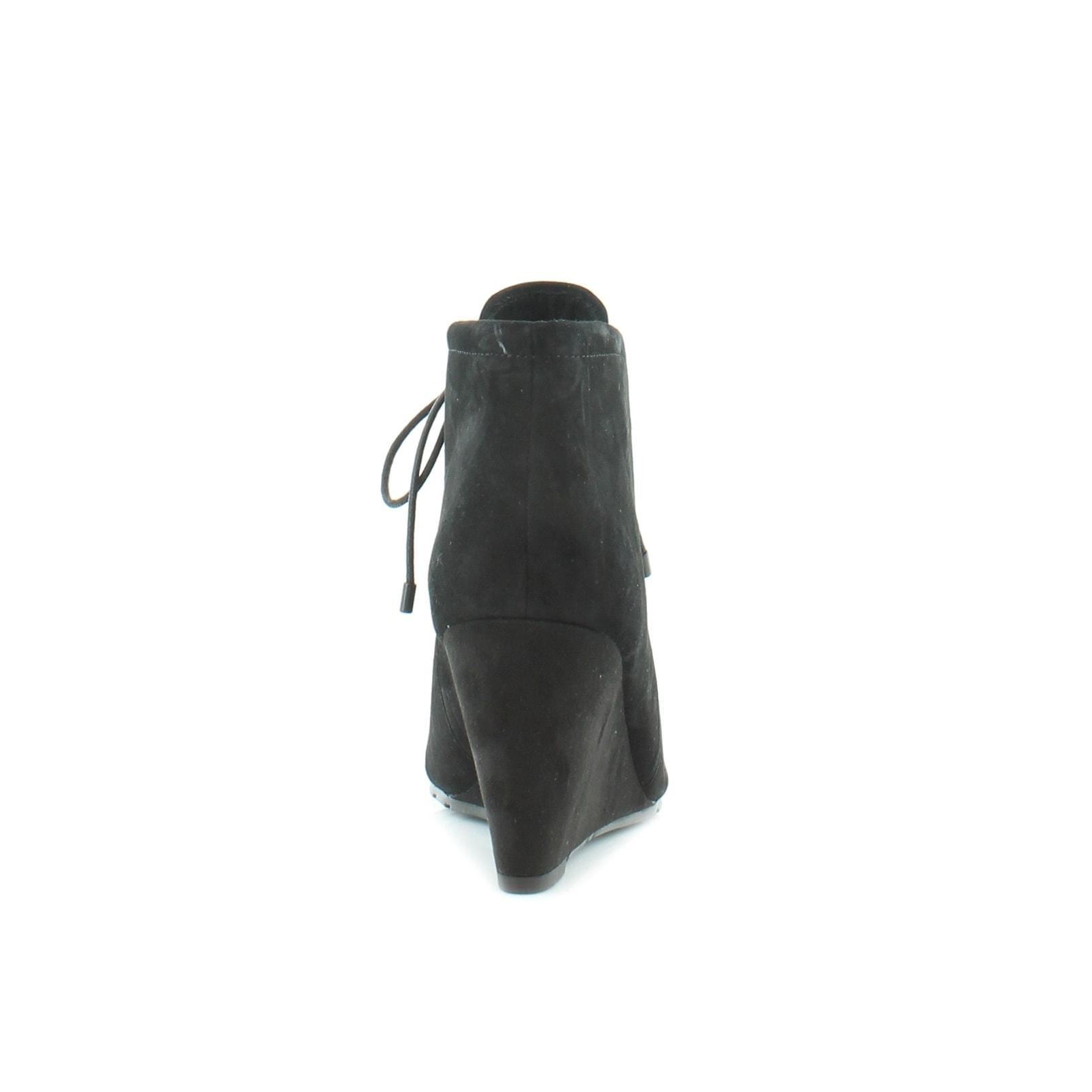 f41a929c10e7 Shop Easy Spirit Caterina Women s Boots Black - 6.5 - Free Shipping Today -  Overstock.com - 21507018