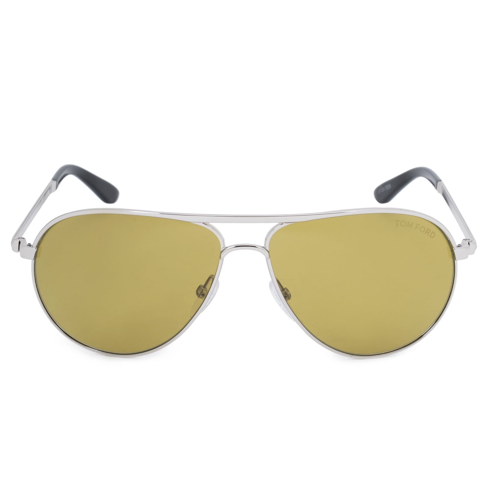 f0d15773274 Shop Tom Ford Marko Aviator Sunglasses FT0144 18N 58 - On Sale ...