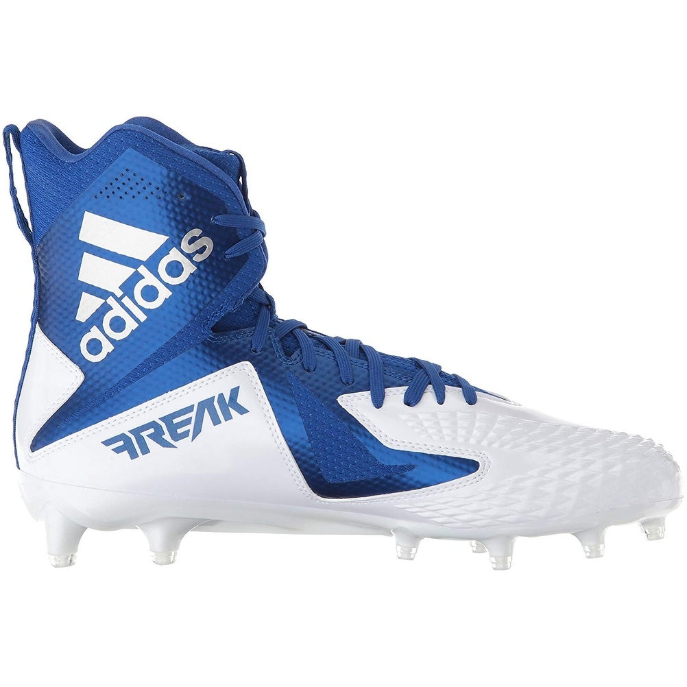 e3999021d Shop Adidas Mens Freak X Fabric Low Top Lace Up Baseball Shoes - Free  Shipping Today - Overstock - 22474363