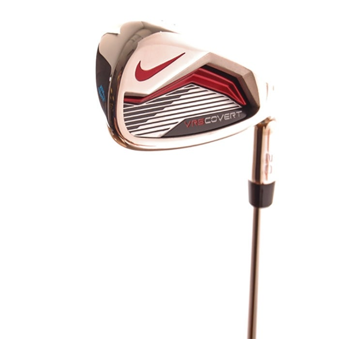 03ea21321361 Shop New Nike VR-S Covert 2.0 9-Iron FST R-Flex Steel RH - Free ...