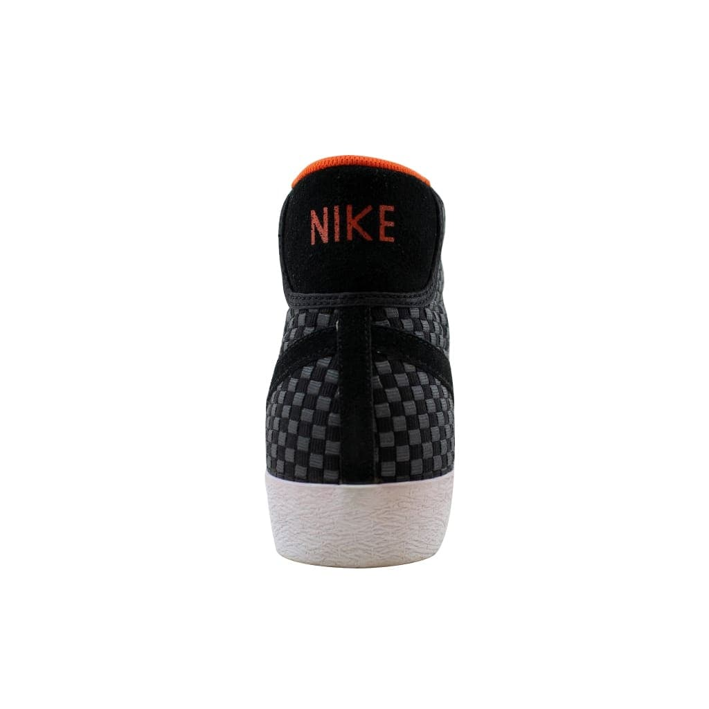 f420fbe164eb Shop Nike Men s Blazer Mid Woven Mica Green Black 555093-001 Size 11.5 - On  Sale - Free Shipping Today - Overstock - 21141515