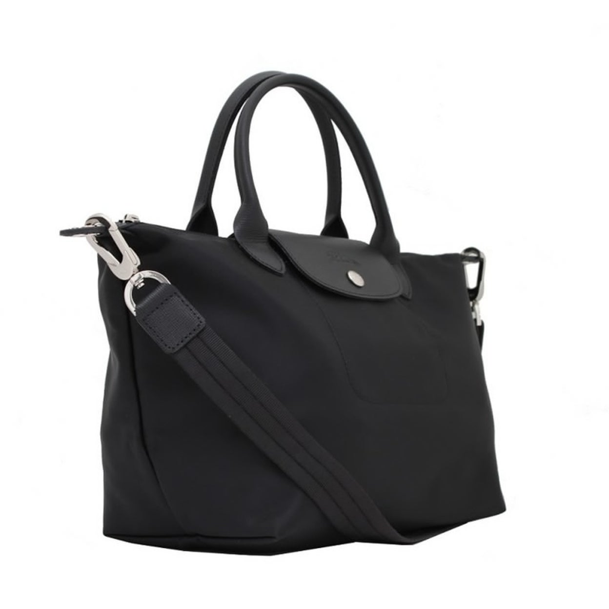 305d44b4c4d8 Shop Authentic LongChamp Le Pliage Neo Small Tote - Free Shipping Today -  Overstock - 23488815