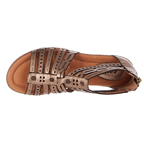 25493b2134c5 Shop Earth Women s Bay Gladiator Sandal - Free Shipping Today - Overstock -  14381161