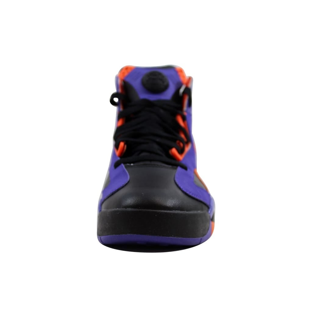 80684d3f031c Shop Reebok Shaq Attaq Black Purple-Orange Big Shaqtus V61029 Men s - Free  Shipping Today - Overstock - 22919258