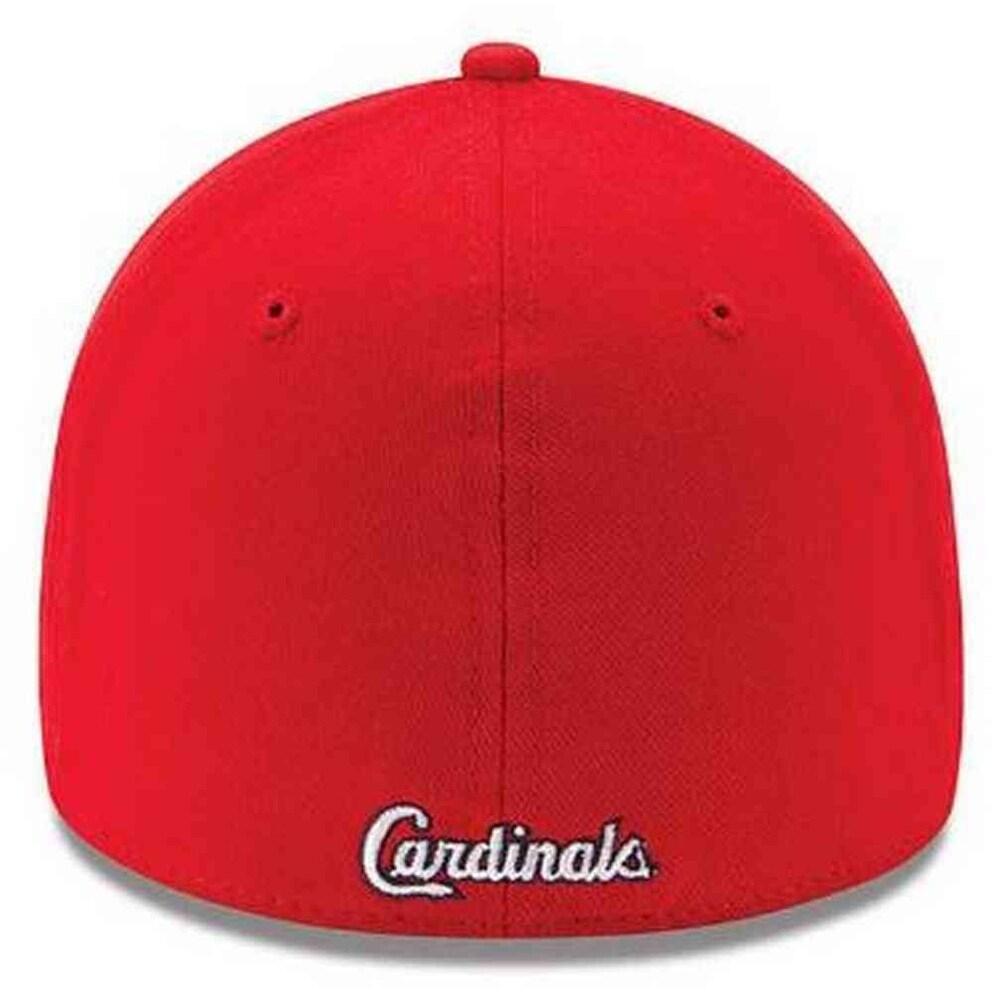 official photos 7b39f 8b7c6 Shop New Era St. Louis Cardinals Baseball Cap Hat MLB Team Classic 39Thirty  10975788 - Ships To Canada - Overstock - 17743760